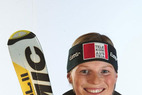 Interview mit Marlies Schild vor den Rennen in Aspen 2004 - ©Atomic