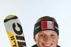 Marlies Schild setzt Siegesserie im Slalom fort - Sieg in Santa Caterina - ©Atomic