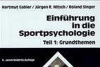 Einführung in die Sportpsychologie - ©Hofmann, Schorndorf