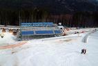 Ski-Weltcup in Zwiesel: Rennen getauscht - ©OK Arber-Zwiesel