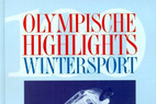 Hundert olympische Highlights Wintersport