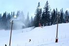 Ski-WM: Wind verhindert Auftakt Super-G - ©Henrik Nyström/Are 2007