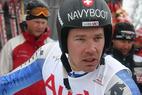 Bruno Kernen nach neun Jahren wieder Schweizer Skimeister - ©XNX GmbH