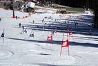 Ski-Weltcup am Arber: Rennleiter tritt zurück - ©Richard Richter