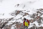 Nick Greener und Laura Ogden mit den besten Linien in Snowbird - ©MSI - mtsports.com