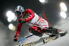 Palander's Ausfall beschert Rocca den Slalom Weltcup - ©GEPA Pictures/Ski Weltcup Schladming
