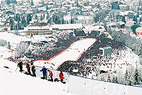Abfahrtstraining in Kitzbühel kann stattfinden - ©Kitzbüheler Ski Club
