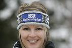 35. Weltcup-Sieg für Renate Götschl - ©Albrecht, Klaus