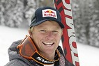 Rahlves zollt Eberharter Anerkennung - ©U.S. Ski Team