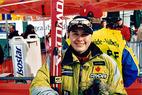 Melanie Turgeon neue Speed-Königin - Abfahrtstitel geht nach Kanada - ©G. Löffelholz / XnX GmbH