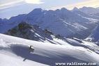 Martin Osswald spricht über die Rennen in Val d`Isere - ©www.valdisere.com