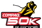 Das Compaq 50k of Coronet in Neuseeland - ©Compaq