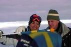 Benjamin Raich siegt und besteigt den Slalom-Thron - ©XNX GmbH