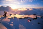 Martina Ertl: Die Achterbahnfahrt zum Kombi-Gold - ©Tvb St. Anton am Arlberg