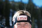 Erneuter Sieg für Karen Putzer - Skifahrerin der Stunde - ©Head/Hans Bezard