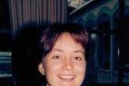 Lilian Kummer - Europacup-Gesamtsiegerin der Saison 2000/2001 - ©Gerwig Löffelholz