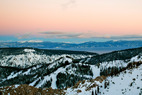 Top Ski Resorts for Thanksgiving: Squaw Valley - ©Squaw Valley