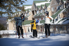 Book by Oct. 15 for Sunday River's Best Price Guarantee
