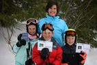 Idaho Resorts Offer Rewards for Being a Kid