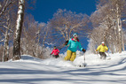Top Family Resorts for Christmas: Okemo Mountain Resort, Vermont