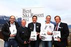 """""""Best Ski Resort"""" Award 2012: Serfaus - Fiss - Ladis macht das Rennen - ©pro.media"""