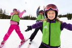 Mt. Bachelor Lets Kids Ski Free