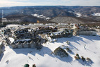 Blue Knob Joins All-Star Roster in the Resort Swap Program for 2012/13