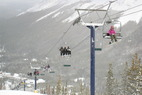 Castle Mountain Cards Give Three Free Ski Days