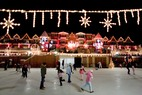 Christmas in Colorado: Parades, Fireworks & Carolers