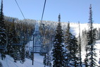Brundage, Tamarack, Pomerelle Start Season With Powder