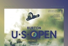 Seven Springs to Host New US Open Snowboarding Qualifiers Event 