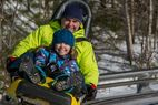 Stay at the White Mountain Hotel & Resort, Ski Free at Cranmore 
