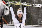 Fenninger-Triumph am Semmering: Velez-Zuzulova gewinnt Slalom - ©Christophe Pallot/AGENCE ZOOM
