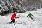 Lodging Deals from $49? Happy New Year from Sugarbush 