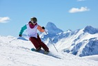 Sunshine Village Spring Pass Gives Longest Skiing in Banff