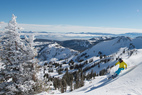 Purchase a Squaw Valley/Alpine Meadows Lift Ticket to Support Local Non-Profits