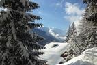 Sneeuwbericht: Waar ligt momenteel de sneeuw in Europa en Noord-Amerika? - ©Claire Burnet