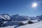 Lech-Zürs: Das mondäne Skigebiet am Arlberg    - ©Gernot Schweigkofler