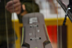 One of the highlights at ISPO 2013: the V-Werks Katana - ©Skiinfo