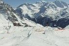 Schneebericht: Neue Schneefälle in den Alpen - ©Verbier