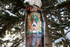 Aspen/Snowmass Tree Shrines: Michael Houser Shrine