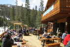 Three Ways to Dine: Taos Ski Valley, New Mexico - ©Donny O'Neill