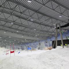 Starttraining DSV Skicross Nationalmannschaft - ©allrounder mountain resort gmbh & co. kg