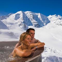 Diavolezza - ©ENGADIN St. Moritz