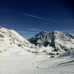 Pitztaler Gletscher - ©Heinrich Schranz