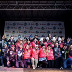 2014 U.S. Alpine Ski Team