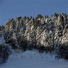 Garessio 2000 - skilift - ©Garessio 2000