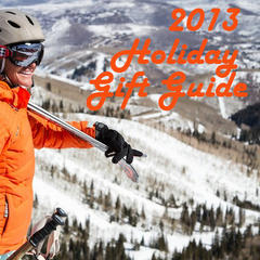 2013 Skier Holiday Gift Guide