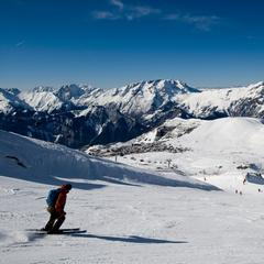 Alpe d'Huez