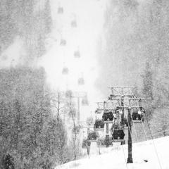 Vail December 2013 - ©Ryan Sabol